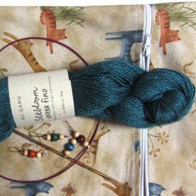 Knitting bags  t-5 Gats