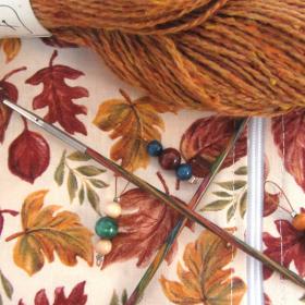 Knitting bags t-5 Natura