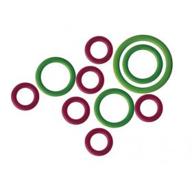 Marcadors de anella oberta KnitPro