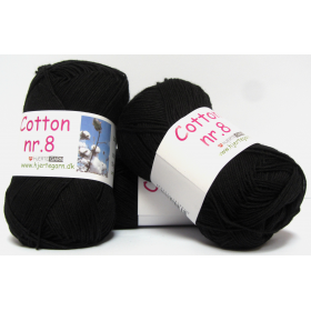 Cotton Nr. 8 199