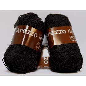 Arezzo lin 399 (black)