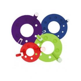 KnitPro Rejoice Pompon Makers