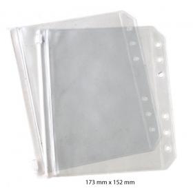 KnitPro Vinyl Etui für asuweschelbare Nadeln