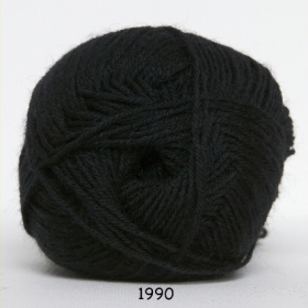 Sock-4 1990 (negro)