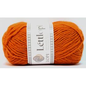 Léttlopi 1410 orange