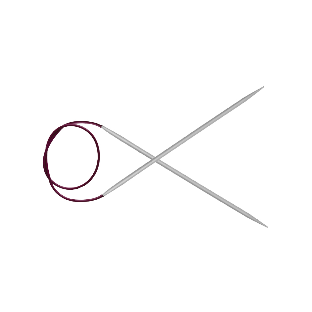 2mm - 100cm - Agulles circulars fixes