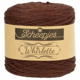 Whirlette 863 Chocolat