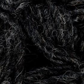 Léttlopi 0005 black heather