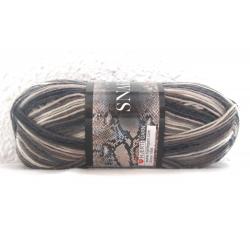 Strompegarn Snake 7714