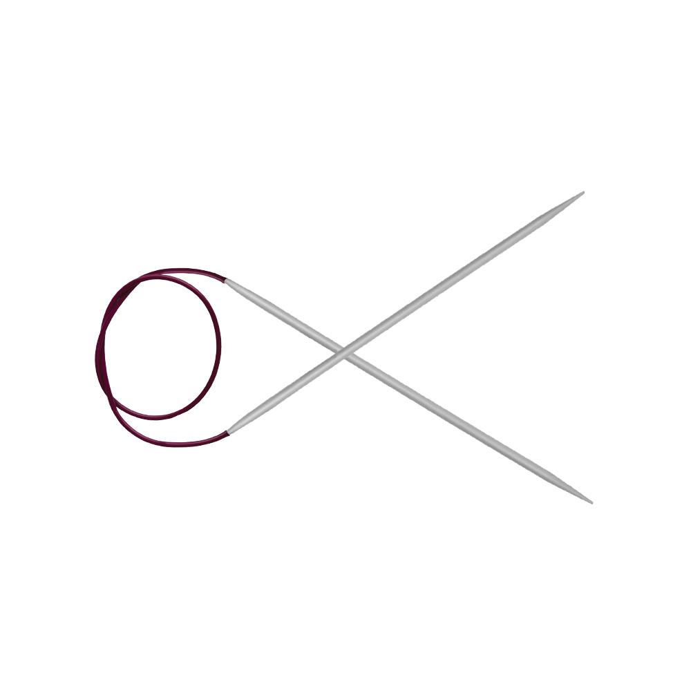 2mm - 100cm - Fixed Circular Needles