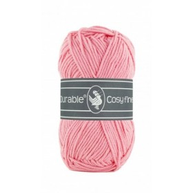 Cosy Fine 229 flamingo pink