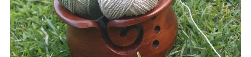 Accesoris per a teixir