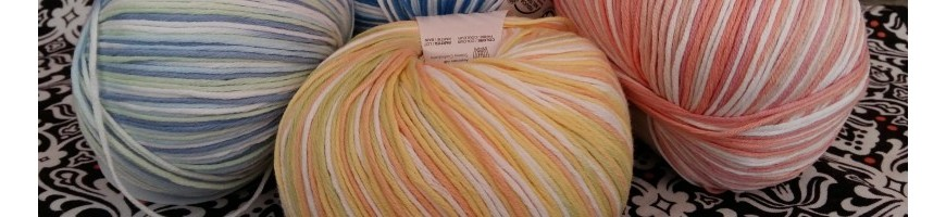 Certified OEKO-TEX® Standard 100 yarns