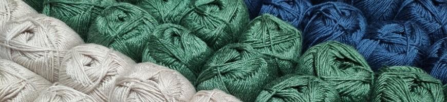 Bamboo wool